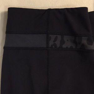 lululemon athletica Pants - Lululemon Skinny Groove Pant 8